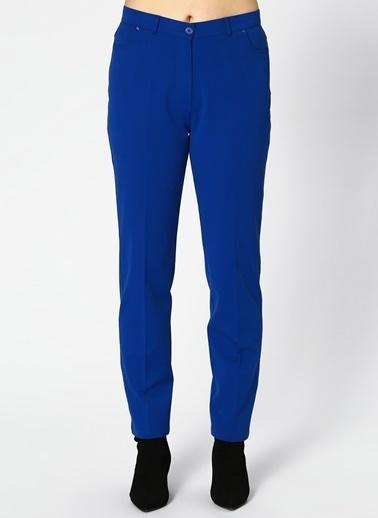 Selen Pantolon Mavi